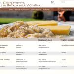 elenco ristoranti aderenti