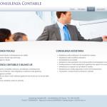 presentazione e servizi aziendali