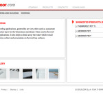 pagina interattiva