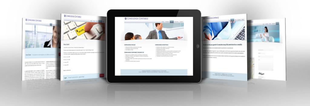Consulenza Contabile web