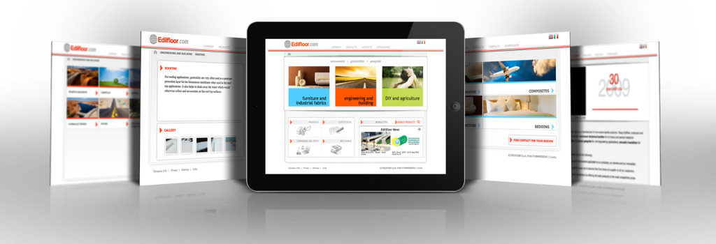 Edilfloor web