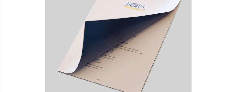 KGN monografia